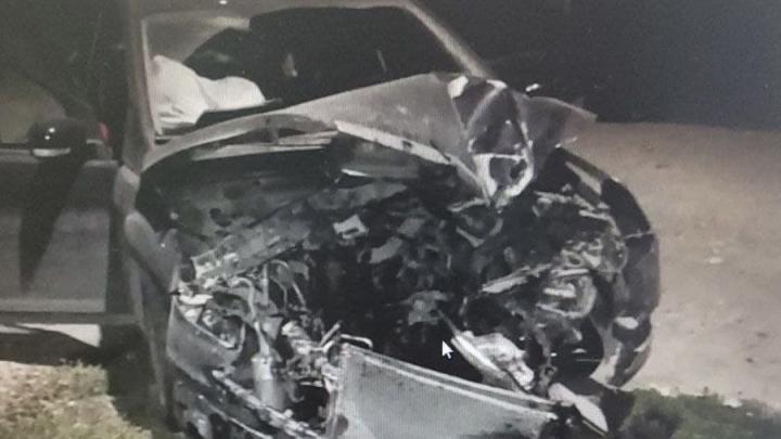 Двое погибли, трое в больнице после аварии в Ивантеевке