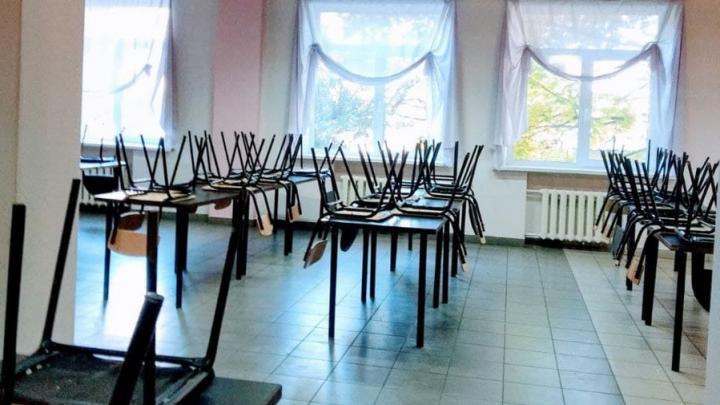 Два детсада и 18 школ на карантине из-за ОРВИ в Саратовской области