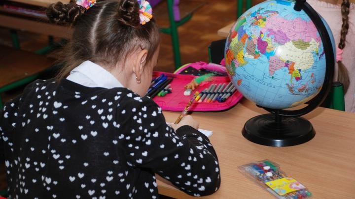 Саратовские школьники возвращаются к очному обучению