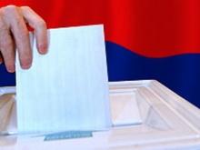 Опубликован список кандидатов на довыборы в гордуму