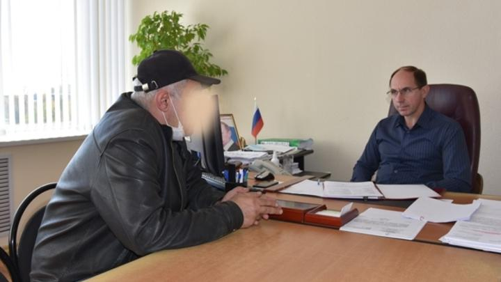 """Балаковский """"гонщик"""" на автобусе отстранен от работы на трое суток"""