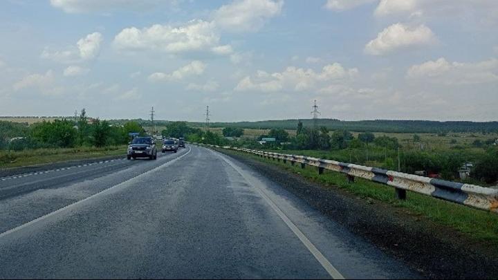 В Духовницком районе установят полтора километра ограждений