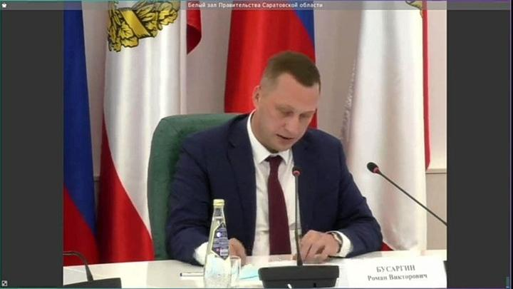 Бусаргин: Нет существенных результатов в качестве образования региона