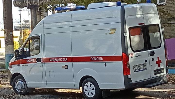В Энгельсском районе водитель «шестерки» насмерть сбил пешехода и скрылся