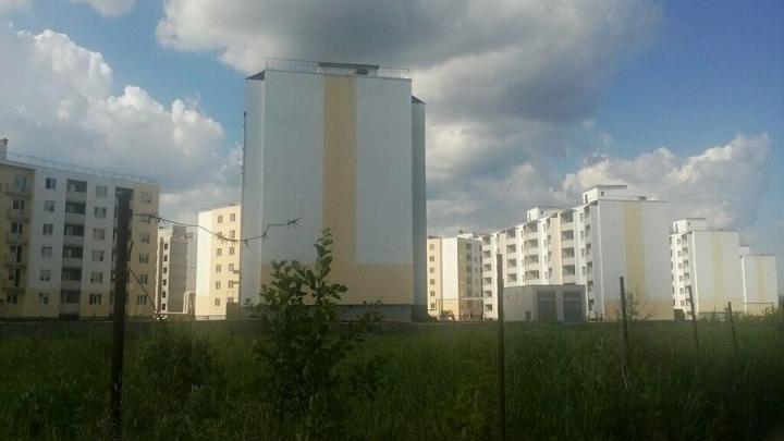 В Иволгино начинается строительство школы с бассейном