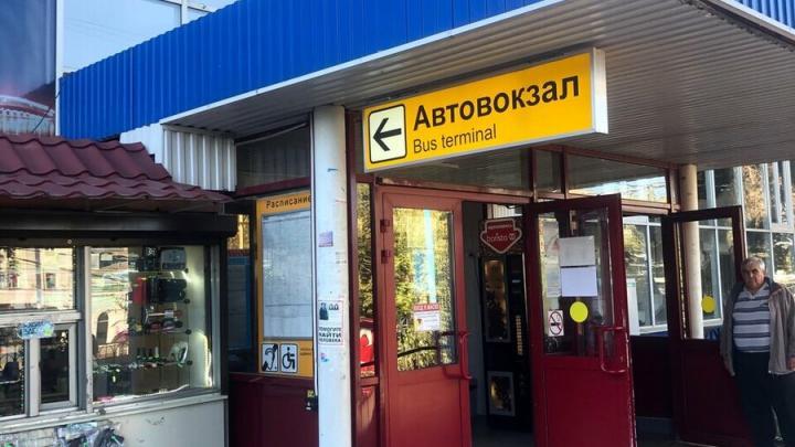 В Саратове открывается автобусный маршрут до Жирновска