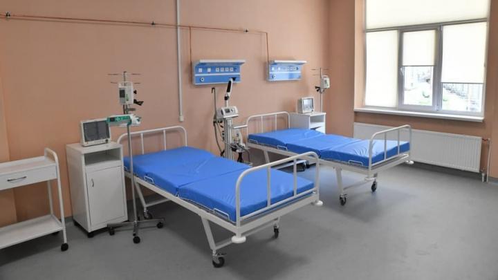 34 привитых пациента скончались от ковида в Саратовской области