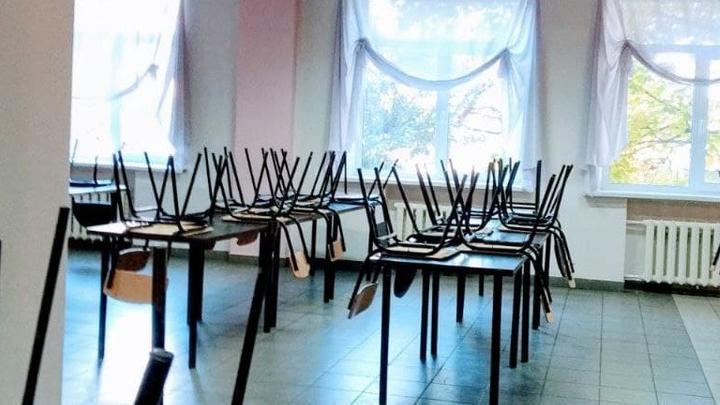 Школы Саратова могут вернуться на удаленку