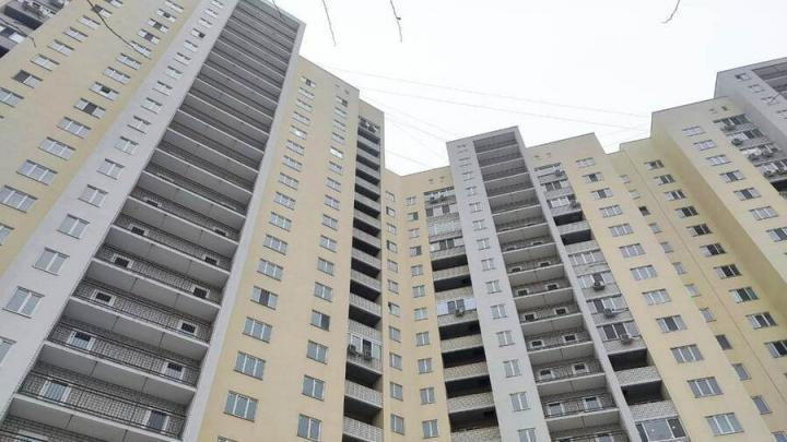 Вячеслав Володин: «Финансирование на обеспечение жильем многодетных надо увеличить в 2 раза»