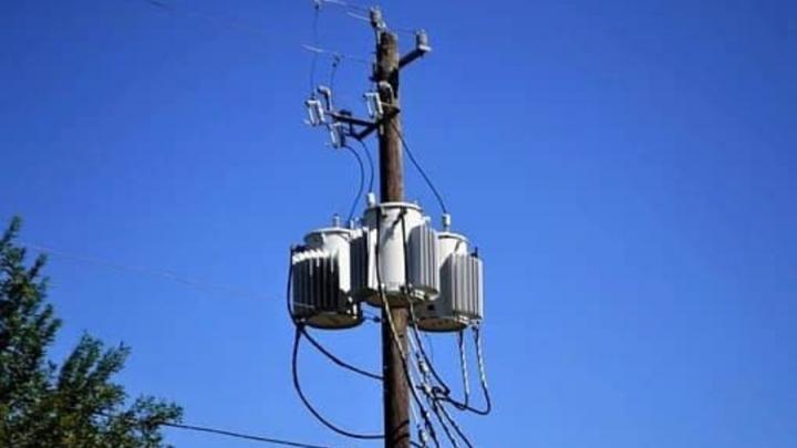 В нескольких районах Энгельса временно отключат электричество
