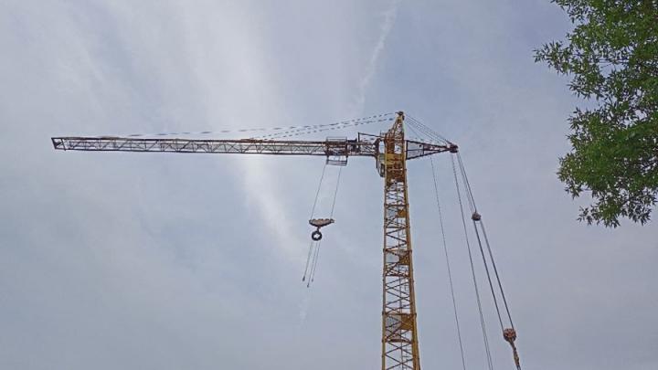 В микрорайоне «Звезда» в Саратове приступают к строительству поликлиники