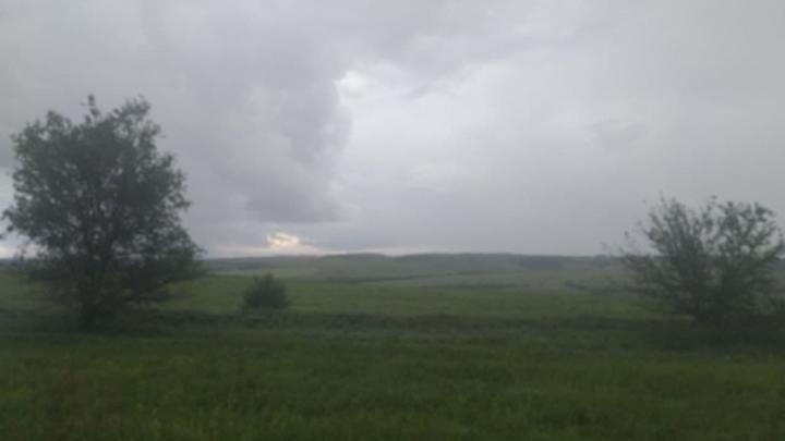 Густой туман опустится на Саратов