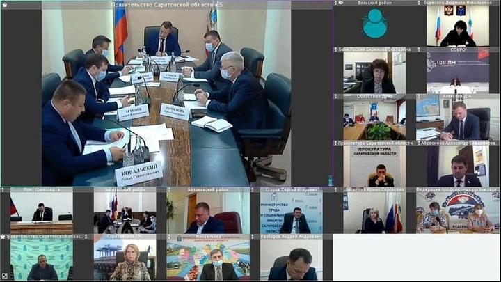 На здравоохранение Саратовской области в 2022 году направят на 2 миллиарда больше средств