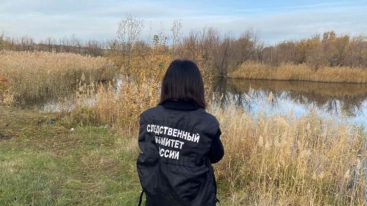 В реке Малый Узень найдено тело 67-летнего мужчины