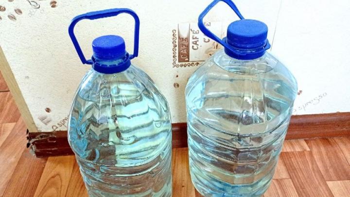 В Волжском районе на неопределенный срок отключили воду
