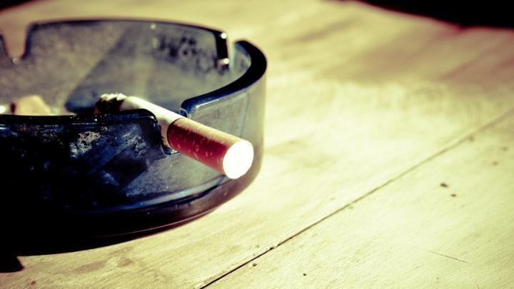 Пьяный курильщик нечаянно поджег матрас и чуть не спалил дом в Красном Куте