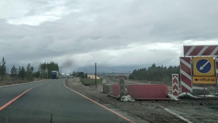 В районе Ртищево отремонтируют 6,5 км дороги за 224 миллиона рублей