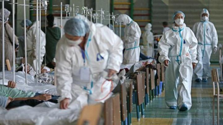 Число больных коронавирусом в Саратовской области приближается к 100 тысячам человек