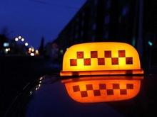 Раскрыто преступление против таксиста