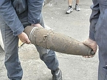 Погибший от взрыва на металлобазе оказался сапером