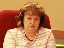Алимова объяснила свой уход с совещания по госпрограммам