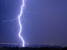 В области ожидаются неблагоприятные метеорологические условия