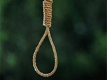 Под Вольском нашли разлагающийся труп самоубийцы