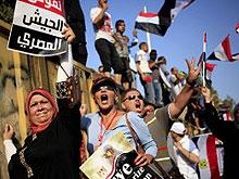 Ростуризм рекомендует россиянам воздержаться от поездок в Египет