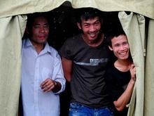 На рынках области найдены 32 иностранца-нелегала