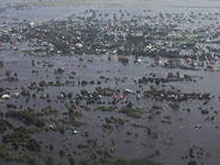Губернатор распорядился оказать помощь жителям Амурской области