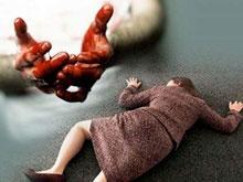 Убийца матери перед смертью умыл ее