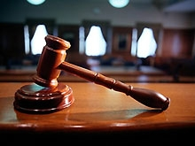 Дело Сергея Кабалова рассмотрит суд присяжных