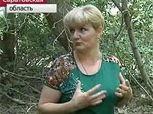Федеральный канал рассказал о спасении девочки от педофила в Ивантеевке