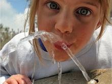 В детском лагере не было качественной питьевой воды