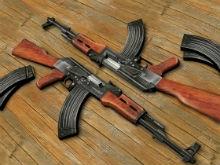 Вооруженные автоматом кавказцы ограбили саратовца на федеральной трассе