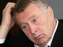 Обращение ветеранов ВОВ Балашова к Жириновскому. Фотокопии письма