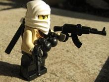 """""""Террористы"""" не смогли проникнуть в большинство школ"""