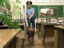 Каждую школу будут охранять как минимум двое полицейских