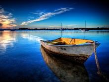 Отдыхавший на турбазе мужчина умер в лодке