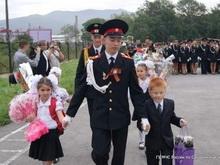 Из школы №77 эвакуируют детей