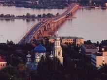 Самарский профессор провернул аферу с саратовским мостом