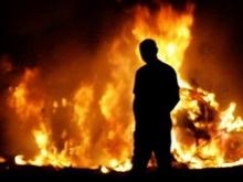 Саратовец сжег автомобиль друга за отказ одолжить 200 рублей