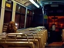 Утром Новые Бурасы остались без транспортного сообщения