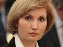 Ольга Баталина вступилась за гомосексуалов