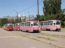 Федотов: движение трамваев №№9 и 10 восстановлено