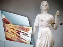 Фигуранты дела о хищениях во ФСИН освобождены под залог