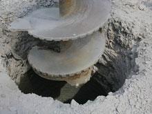 Депутаты занялись проблемой скважин водоотведения в поселке Сазанлей