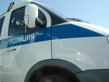 В Саратове женщину задержали за мат в адрес полицейского
