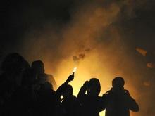В центре Саратова произошла массовая драка со стрельбой