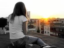 СУ СКР: школьницу могли довести до самоубийства